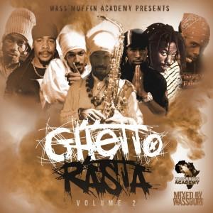Ghetto Rasta