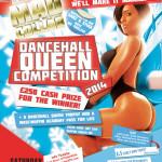 dancehall queen bournemouth wassmuffin